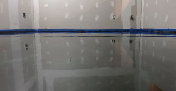 Polished Concrete Company | Concrete Contractor Dallas, TX