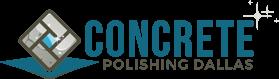 Concrete Polishing Dallas Logo